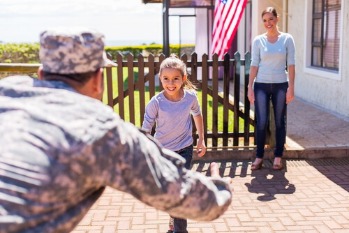 The Top 4 Reasons You Should Get a VA Loan